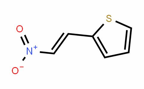 (E)-2-(2-nitrovinyl)thiophene