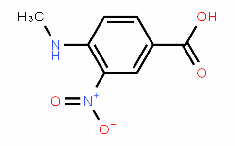 4-(Methylamino)-3-nitrobenzoic acid