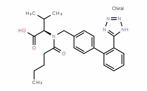 (R)-N-Valeryl-N-([2'-(1H-tetrazole-5-yl)-biphenyl-4-yl]-Methyl)-valine
