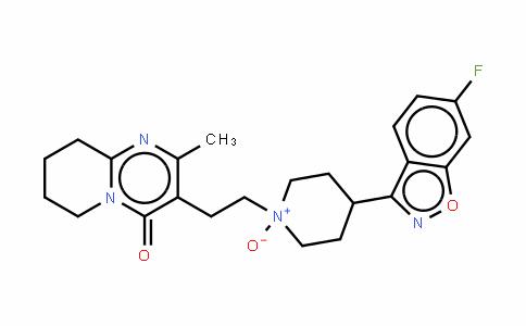 Risperidone N-Oxide