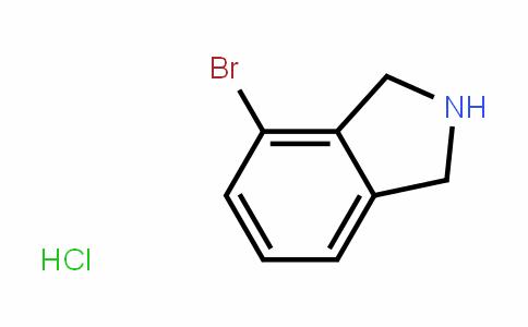 4-Bromoisoindoline hydrochloride