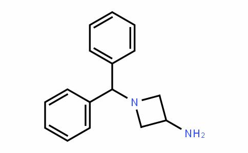 1-Benzhydryl-3-aminoazetidine