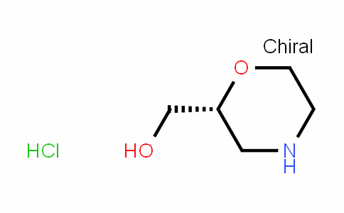 (R)-2-Hydroxymethylmorpholine hydrochloride
