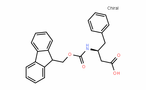 Fmoc-L-beta-homophenylalanine