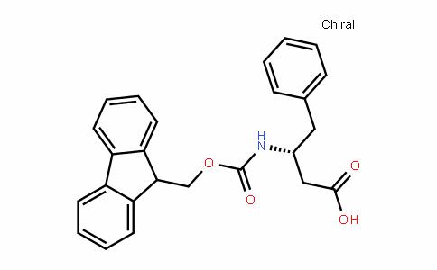 Fmoc-D-beta-homophenylalanine