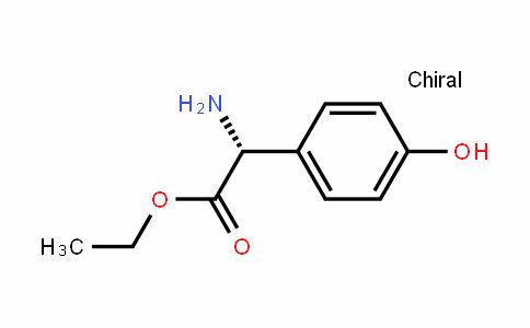 (R)-4-Hydroxyphenylglycine ethyl ester