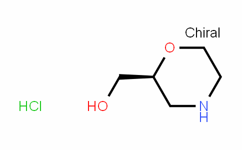 (S)-2-Hydroxymethylmorpholine hydrochloride