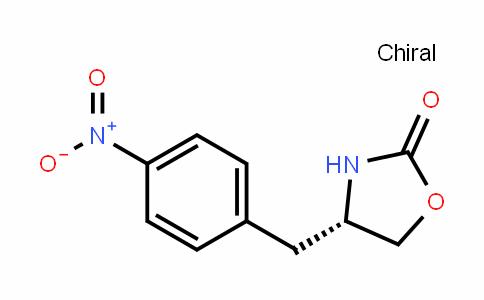 (S)-4-(4-nitro benzyl)1,3 oxazolidine-2-one