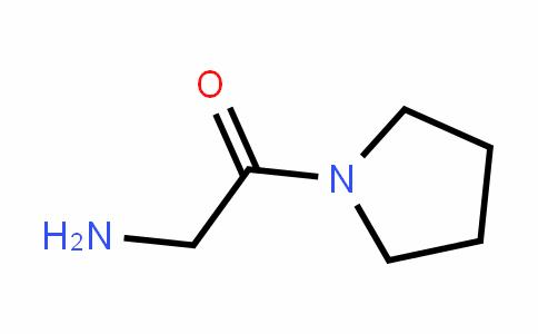 2-Amino-1-(pyrrolidin-1-yl)ethanone