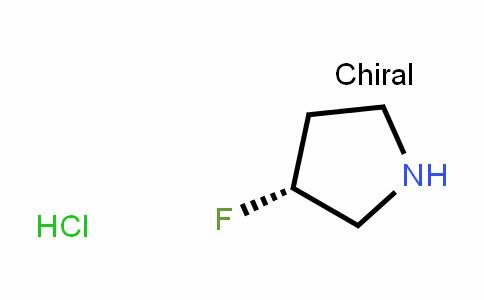 (R)-3-fluoropyrrolidine hydrochloride
