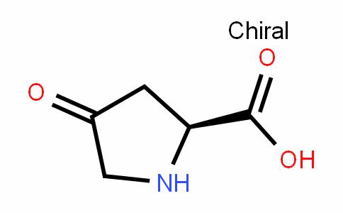 (2S)-4-Oxopyrrolidine-2-carboxylic acid