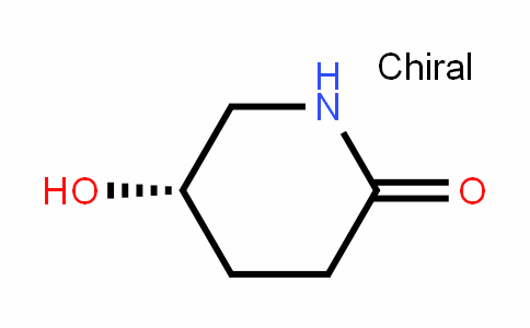 (S)-5-hydroxypiperidin-2-one