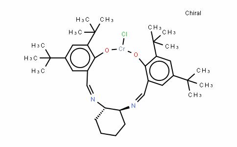 (1S,2S)-(+)-[1,2-Cyclohexanediamino-N,N'-bis(3,5-di-t-butylsalicylidene)]chromium(III) chloride