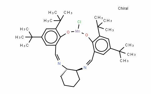 (1S,2S)-(+)-[1,2-Cyclohexanediamino-N,N'-bis(3,5-di-t-butylsalicylidene)]manganese(III) chloride