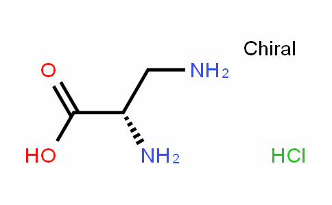 D-(-)-2,3-Diaminopropionic acid hydrochloride
