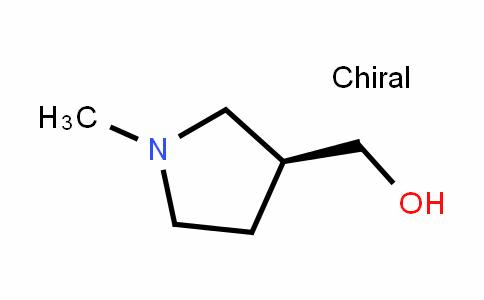 (S)-(1-methylpyrrolidin-3-yl)methanol