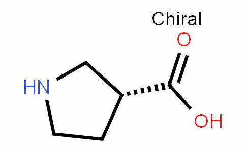 (R)-pyrrolidine-3-carboxylic acid