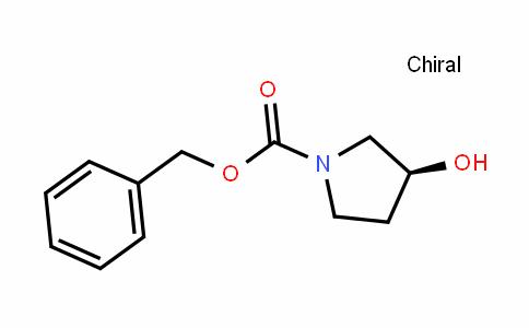 (S)-1-Cbz-3-pyrrolidinol