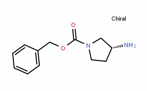 (R)-1-Cbz-3-aminopyrrolidine