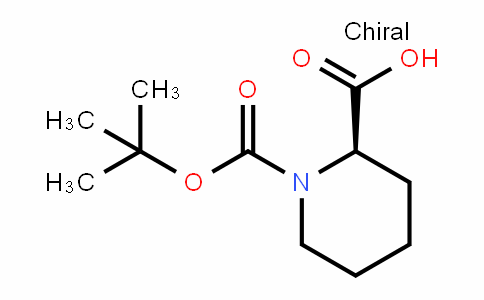 (R)-1-(tert-butoxycarbonyl)piperidine-2-carboxylic acid