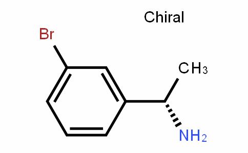 (S)-1-(3-Bromophenyl)ethanamine