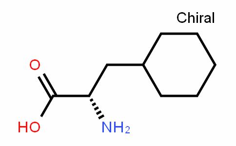 (S)-2-Amino-3-cyclohexylpropionic acid
