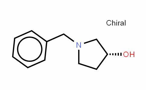 (R)-(+)-1-Benzyl-3-pyrrolidinol