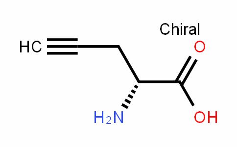 (R)-alpha-Propargylglycine
