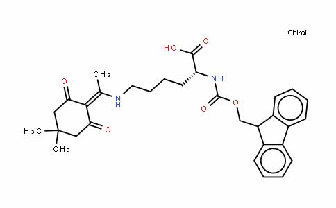 Fmoc-D-Lys(Dde)-OH