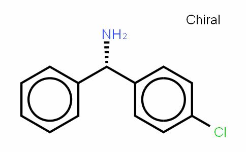 (-)-[(4-Chlorophenyl)phenylmethyl]amine
