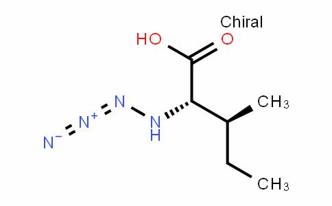 Azido Isoleucine