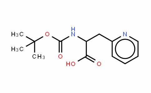 Boc-Ala(2-pyridyl)-OH