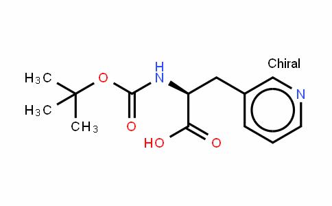 Boc-Ala(3-pyridyl)-OH