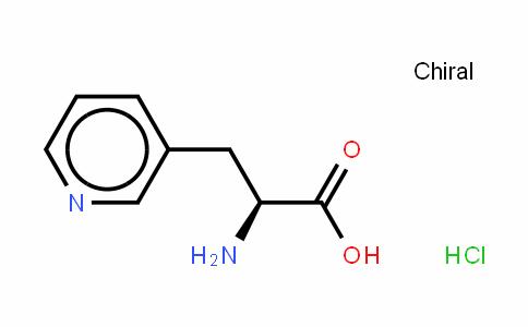 H-Ala(3-pyridyl)-OH·HCl