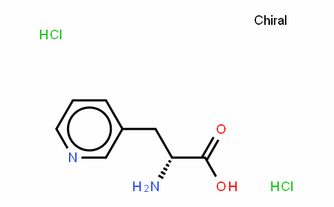 H-D-Ala(3-pyridyl)-OH·HCl
