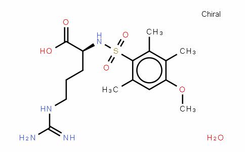 H-Arg(Mtr)-OH·1/2H2O