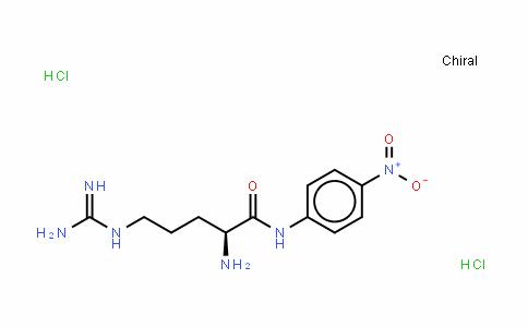 H-Arg-pNA·2HCl