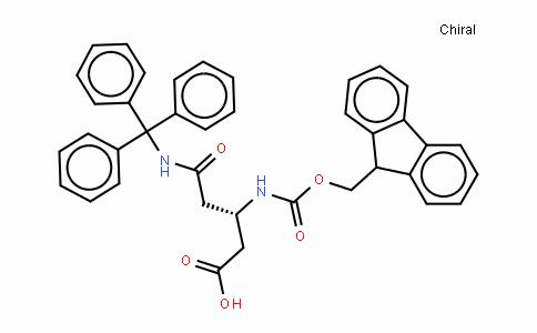 Fmoc-β-HoAsn(Trt)-OH