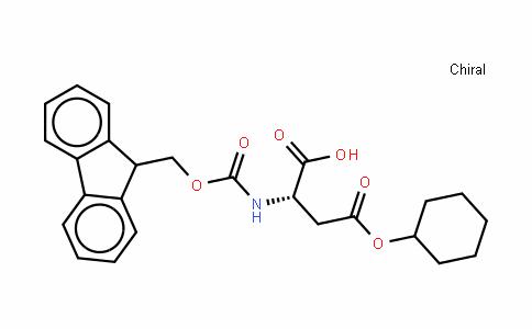Fmoc-Asp(OcHex)-OH
