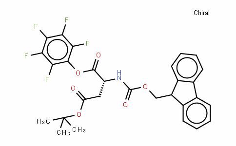 Fmoc-D-Asp(OtBu)-Opfp