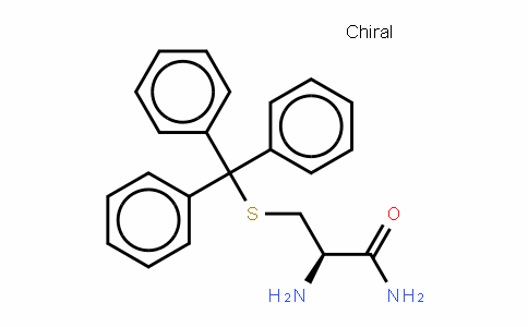 H-Cys(Trt)-NH2