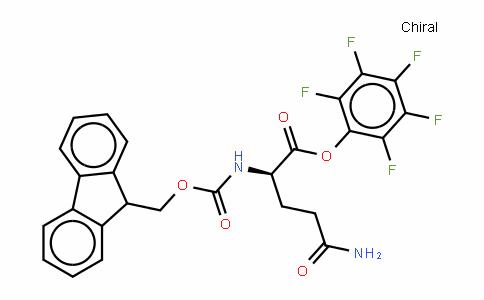 Fmoc-D-Gln-OPfp