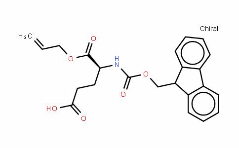 Fmoc-Glu-OAll