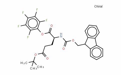 Fmoc-Glu(OtBu)-OPfp