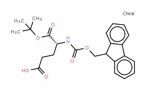 Fmoc-D-Glu-OtBu