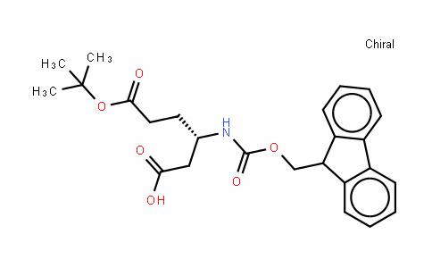 Fmoc-β-HoGlu(OtBu)-OH