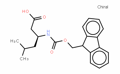 Fmoc-β-HoLeu-OH
