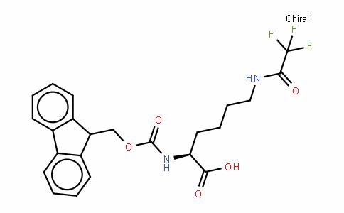 Fmoc-Lys(Tfa)-OH