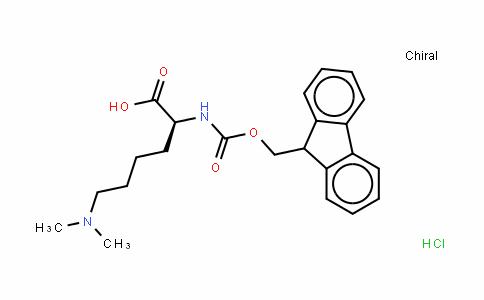 Fmoc-Lys(Me)2-OH·HCl