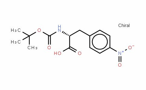 Boc-D-Phe(4-NO2)-OH